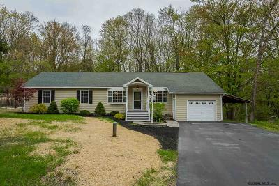 Ballston Spa Single Family Home For Sale: 13 Birchwood Ct