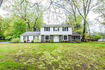 Albany County Single Family Home For Sale: 26 Lagrange Rd