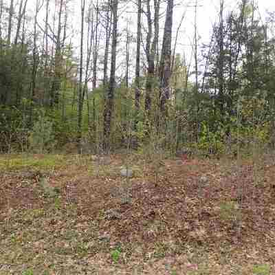 Warren County Residential Lots & Land For Sale: Old Stage Rd