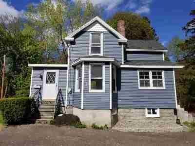 Schenectady Single Family Home For Sale: 224 Willow Creek Av