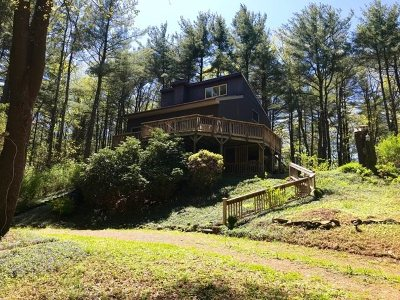 Columbia County Single Family Home For Sale: 61 Park Pl