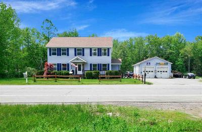 Mayfield Single Family Home For Sale: 1094 State Highway 30