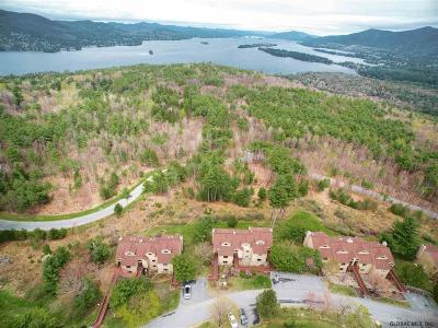 Lake George Single Family Home For Sale: 441 Lockhart Mountain Rd #57