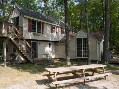 Essex County Single Family Home For Sale: Route 9n