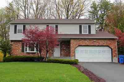 Albany Single Family Home For Sale: 7 Gray Fox La