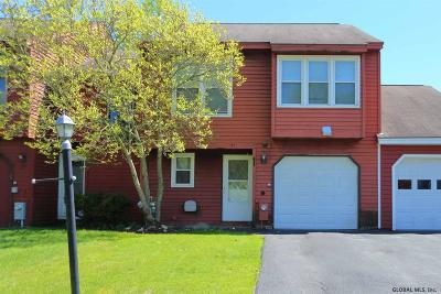 Clifton Park Single Family Home For Sale: 31 Westchester Dr