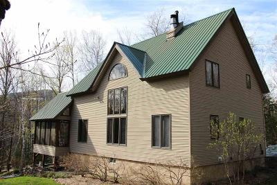 Warren County Single Family Home For Sale: 99 Old Farm Rd