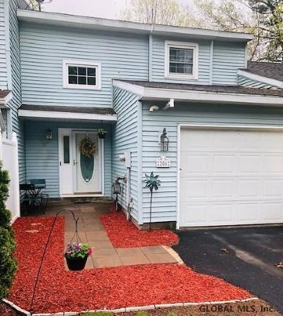 Clifton Park Single Family Home Price Change: 206 Tallow Wood Dr