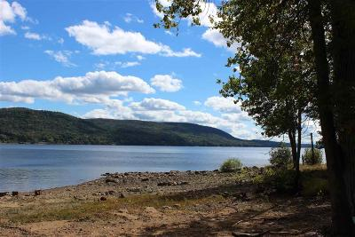 Saratoga County Residential Lots & Land For Sale: 117 Sinclair Rd