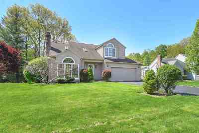 Guilderland Single Family Home For Sale: 29 Fairfield Dr