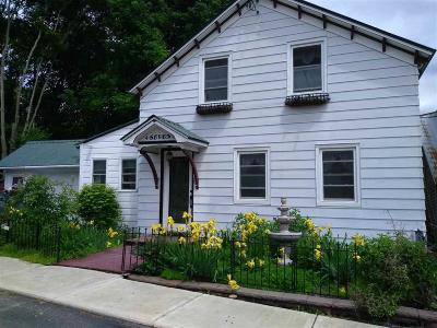 Washington County Single Family Home For Sale: 7 Lamb St
