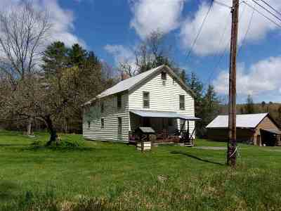 Johnstown Single Family Home For Sale: 237 West Bush Rd
