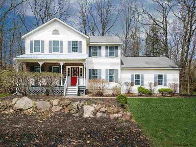 Single Family Home For Sale: 32 Brookstone Dr