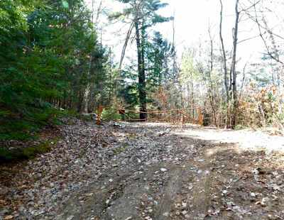 Warren County Residential Lots & Land For Sale: Bloody Pond Rd