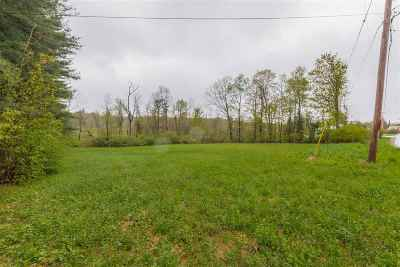Broadalbin Residential Lots & Land For Sale: Stevers Mills Rd