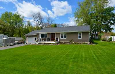 Colonie Single Family Home New: 17 Shaker Dr