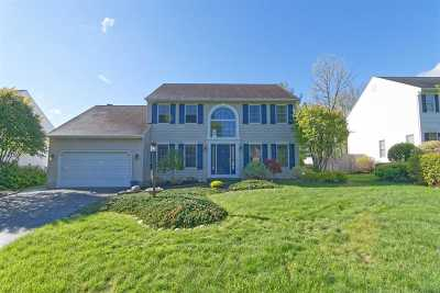 Colonie Single Family Home New: 10 Squire Rd