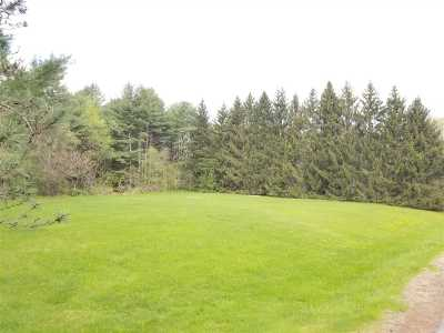 Saratoga County Residential Lots & Land For Sale: Country Club Dr