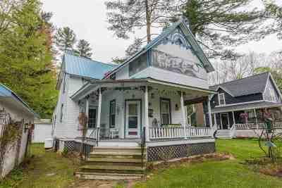 Northampton Tov, Mayfield, Mayfield Tov Single Family Home For Sale: 149 McKinley Av