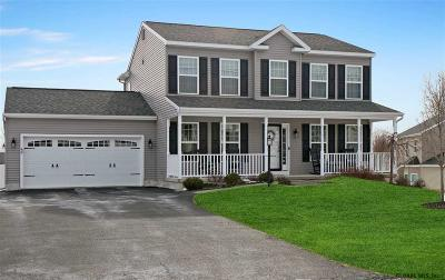 Stillwater Single Family Home For Sale: 31 McCrea Rd