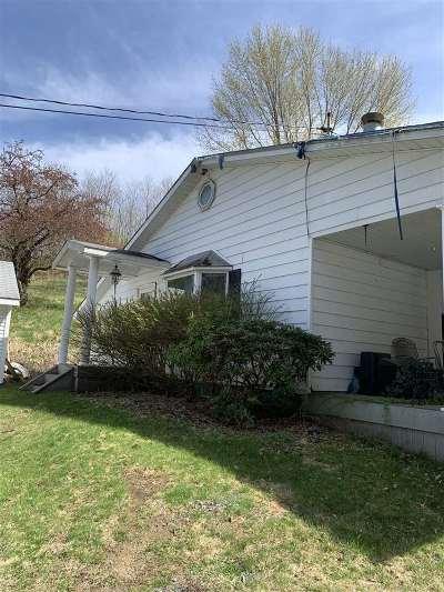 Albany County Single Family Home New: 53 Greenbush Av
