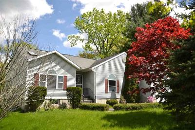 Colonie Single Family Home For Sale: 5 Quaker Dr