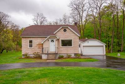 Amsterdam NY Single Family Home For Sale: $199,000
