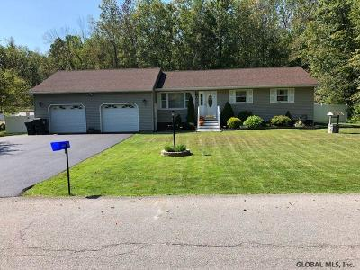Hagaman Single Family Home For Sale: 18 Dania Dr