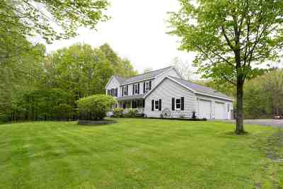 East Greenbush Single Family Home New: 366 Luther Rd