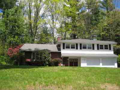 Albany County Single Family Home New: 368 West Highland Dr