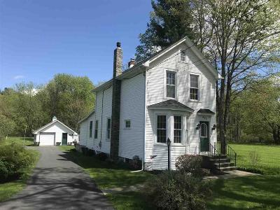 Poestenkill Single Family Home For Sale: 447 West Sand Lake Rd