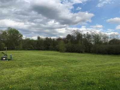 Saratoga County Residential Lots & Land New: 94 Hubbs Rd