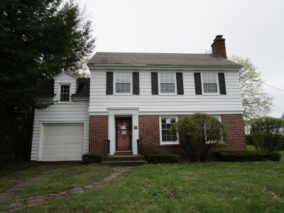 Johnstown Single Family Home For Sale: 101 W 4th Av