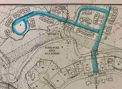 Saratoga County Residential Lots & Land New: 542 Castle Dr