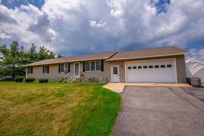 Amsterdam Single Family Home For Sale: 152 State Highway 161