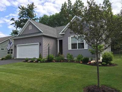 South Glens Falls Single Family Home For Sale: 3 Tamarac Dr