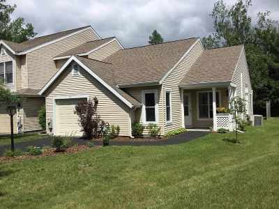 Clifton Park Single Family Home For Sale: 92 Stoney Creek Dr
