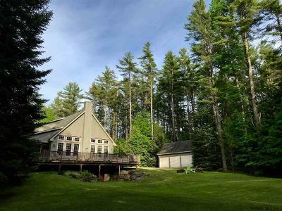 Warren County Single Family Home New: 30 Hemlock La