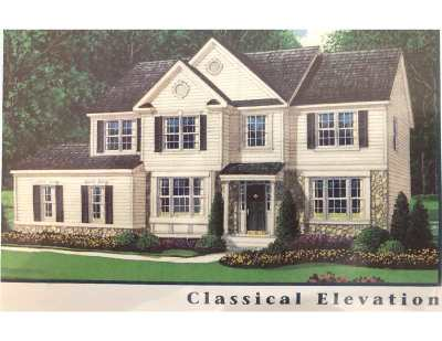 Colonie Single Family Home New: 14 Vatrano La