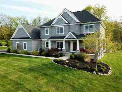 Saratoga County Single Family Home New: 16 Meadowbrook Ct