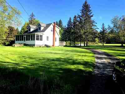 Greene County Single Family Home New: 36 County Route 75