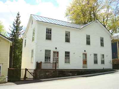 Albany County Single Family Home New: 5033 Delaware Turnpike