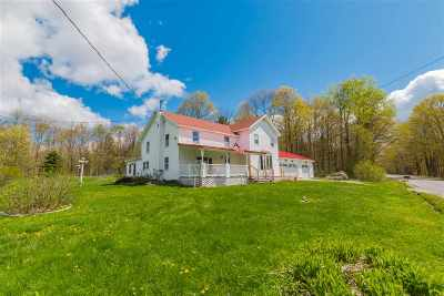 Johnstown Single Family Home Active-Under Contract: 388 Willie Rd