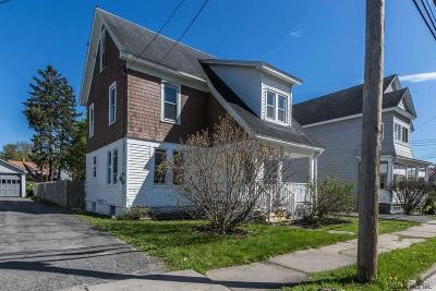 Amsterdam Single Family Home New: 451 Locust Av