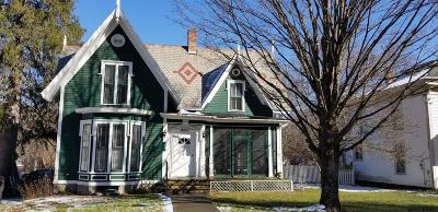 Rensselaer County Single Family Home New: 54 South Main St