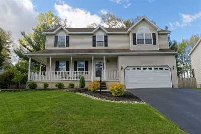 Albany County Single Family Home New: 23 Laura Dr