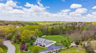 Rensselaer County Single Family Home New: 6 Kem La