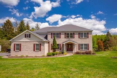 Glen Single Family Home New: 620 Sacandaga Rd
