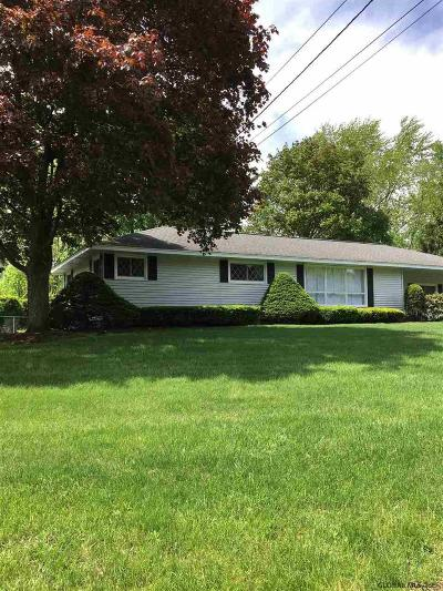 Albany County Single Family Home New: 9 June Dr