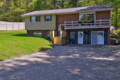 Rensselaer County Single Family Home New: 141 Edgewood Dr